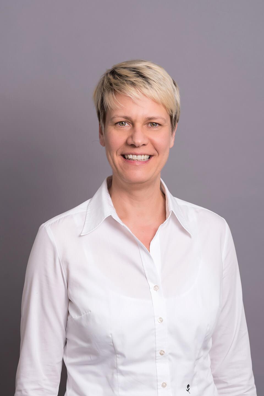 Christiane Wilbert